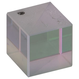 BS048 - 30:70 (R:T) Non-Polarizing Beamsplitter Cube, 1100 - 1600 nm, 5 mm