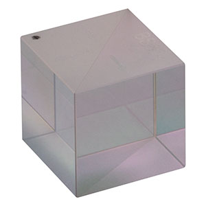 BS054 - 30:70 (R:T) Non-Polarizing Beamsplitter Cube, 1100 - 1600 nm, 1/2in