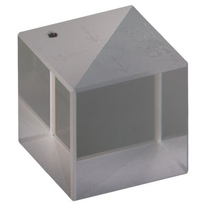 BS067 - 90:10 (R:T) Non-Polarizing Beamsplitter Cube, 400 - 700 nm, 5 mm