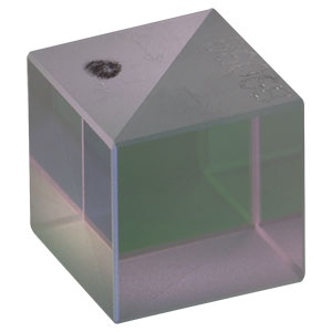 BS068 - 90:10 (R:T) Non-Polarizing Beamsplitter Cube, 700 - 1100 nm, 5 mm
