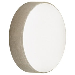 CM254-250-P01 - Ø1in Silver-Coated Concave Mirror, f = 250.0 mm