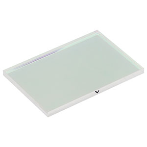 DMSP1020B - 35 mm x 52 mm Shortpass Dichroic Mirror, 1020 nm Cutoff