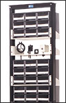 Rack System Storage