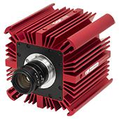 Cooled sCMOS Camera