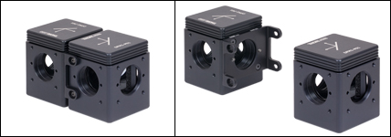 Cage Cube Connector
