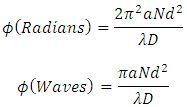 Polarization Controller Equation