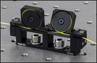 2-Paddle Fiber Polarization Controller