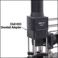 Cerna Camera Port Adapter