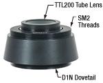 Modular Tube Lenses for Cerna Microscopes