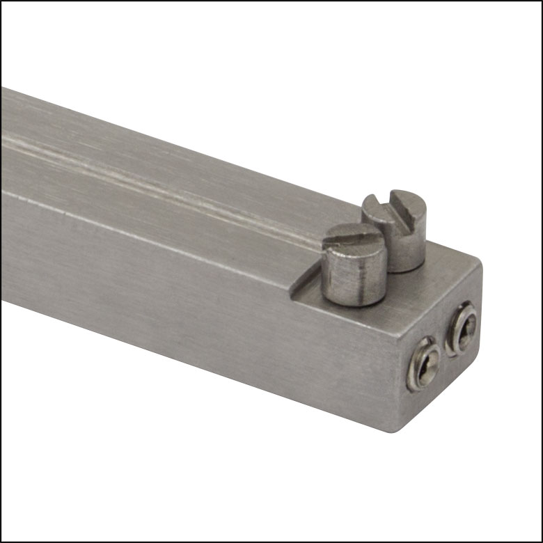 Tapered Tube Jig Speed Loader Multiple Sizes Available