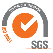 Thorlabs ISO 9001 2015 Quality Management System Badge