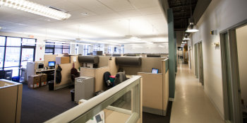 TQE Office Space