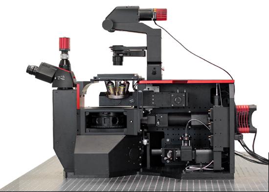 Explore the Veneto Inverted Microscope