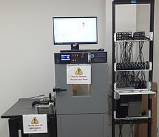 WDM Temperature Testing Equipment