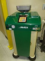 WDM Mechanical Shock Testing Equipment