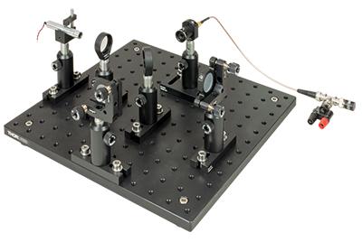 Bomb Tester Photodetector