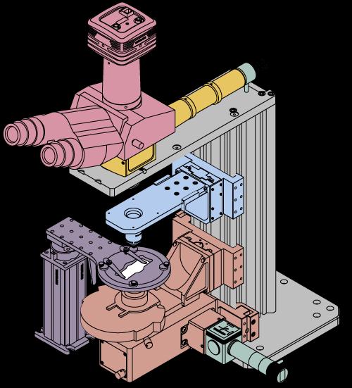 Explore the Cerna Microscope