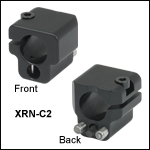 Rear Mount Micrometer Kit